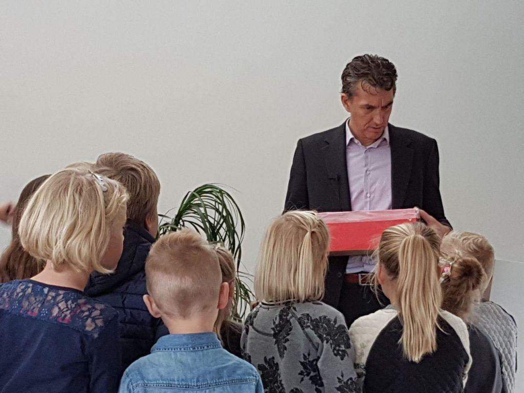 Jan-Herman Spanjersberg | Betrokken spreker voor samenkomsten met kinderen